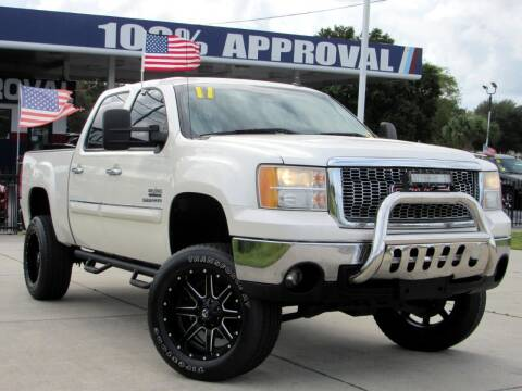 2011 GMC Sierra 1500 for sale at Orlando Auto Connect in Orlando FL