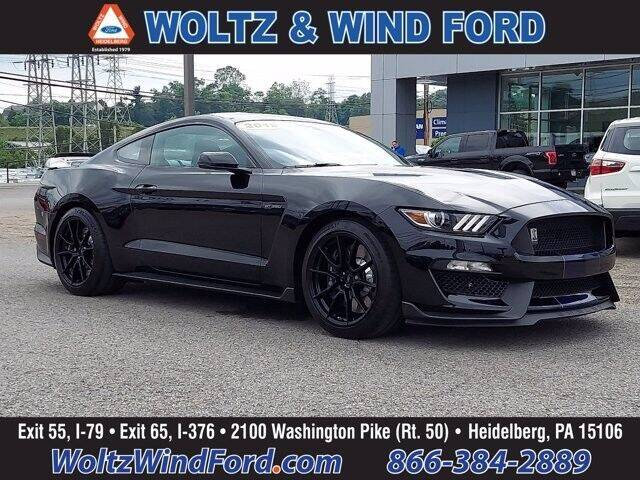 2019 Ford Mustang for sale in Heidelberg, PA