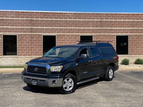 2007 Toyota Tundra for sale at A To Z Autosports LLC in Madison WI