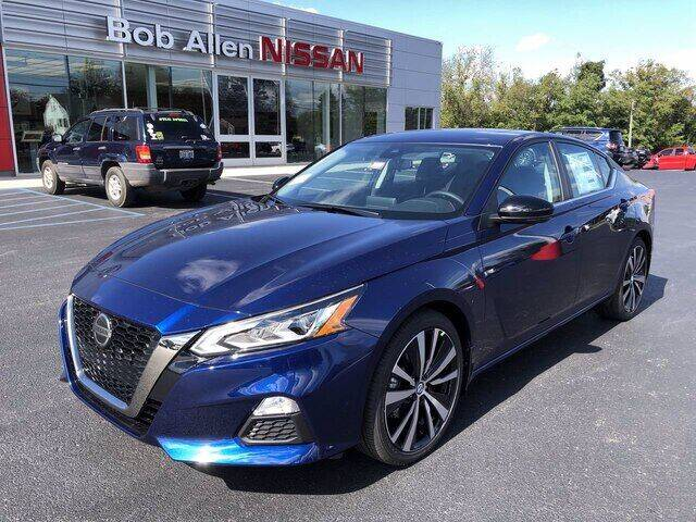 2021 Nissan Altima for sale in Danville, KY