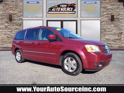 2009 Dodge Grand Caravan for sale at Your Auto Source in York PA