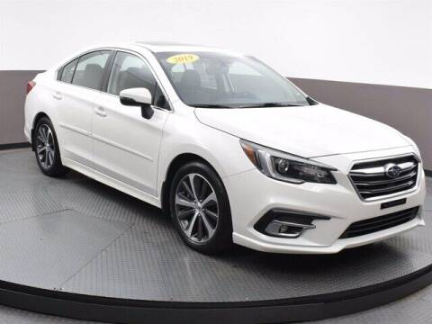2019 Subaru Legacy for sale at Hickory Used Car Superstore in Hickory NC