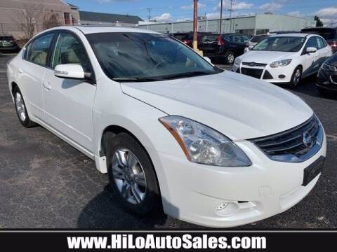 2010 Nissan Altima for sale at BuyFromAndy.com at Hi Lo Auto Sales in Frederick MD