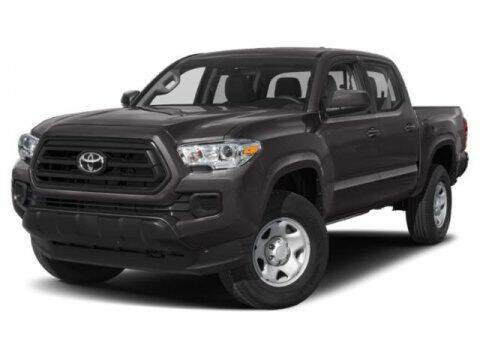 2020 Toyota Tacoma for sale at Quality Toyota - NEW in Independence MO