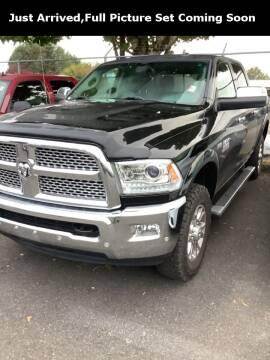 2017 RAM Ram Pickup 3500 for sale at Royal Moore Custom Finance in Hillsboro OR