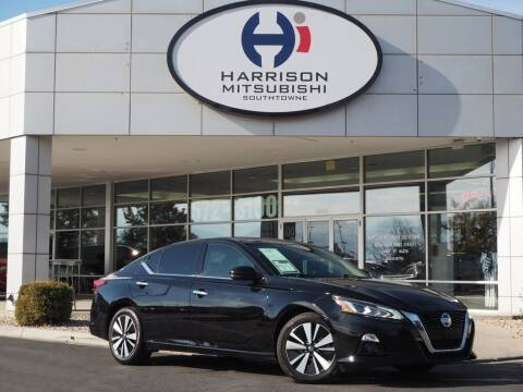 2019 Nissan Altima for sale at Harrison Imports in Sandy UT