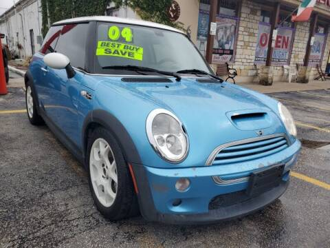 2003 MINI Cooper for sale at USA Auto Brokers in Houston TX