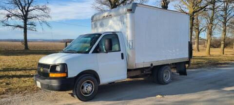 2010 Chevrolet Express Cutaway for sale at Allied Fleet Sales in Saint Charles MO