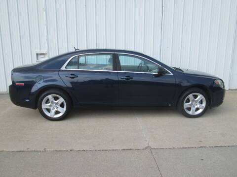 2010 Chevrolet Malibu for sale at Parkway Motors in Osage Beach MO