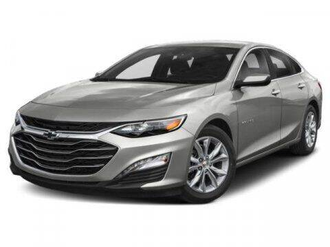 2020 Chevrolet Malibu for sale at Auto Finance of Raleigh in Raleigh NC