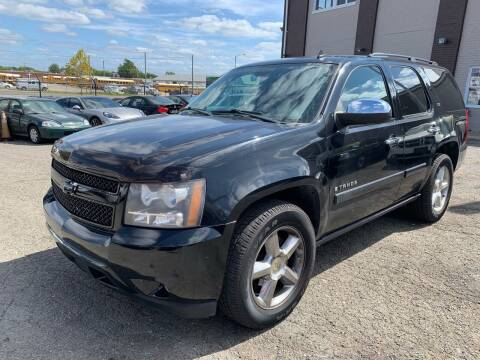 2008 Chevrolet Tahoe for sale at A & R Motors in Richmond VA