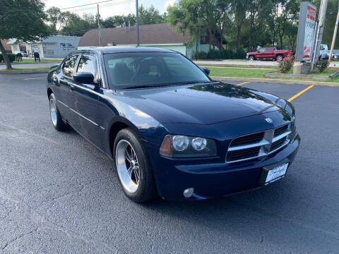 2006 Dodge Charger for sale at Triangle Auto Sales in Elgin IL