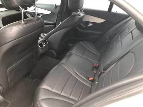 2015 Mercedes-Benz C-Class for sale at Herman Jenkins Used Cars in Union City TN
