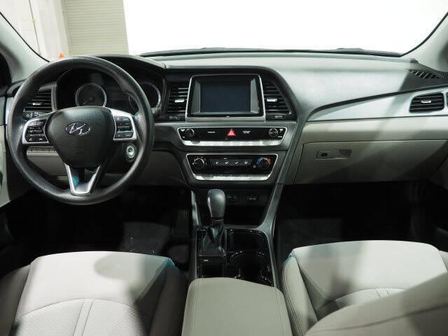 2018 Hyundai Sonata SE - Montclair NJ