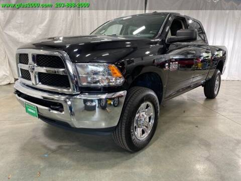 2016 RAM Ram Pickup 2500 for sale at Green Light Auto Sales LLC in Bethany CT