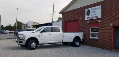 2019 RAM Ram Pickup 3500 for sale at DANVILLE AUTO SALES in Danville IN
