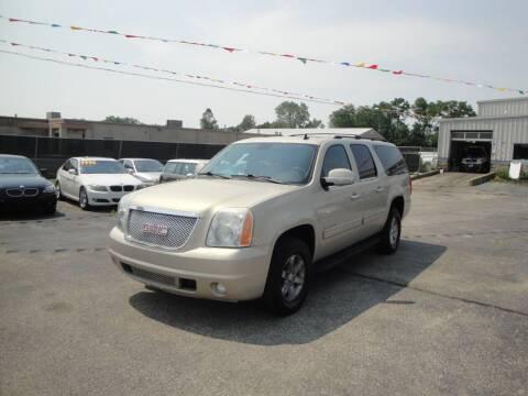 2011 GMC Yukon XL for sale at A&S 1 Imports LLC in Cincinnati OH