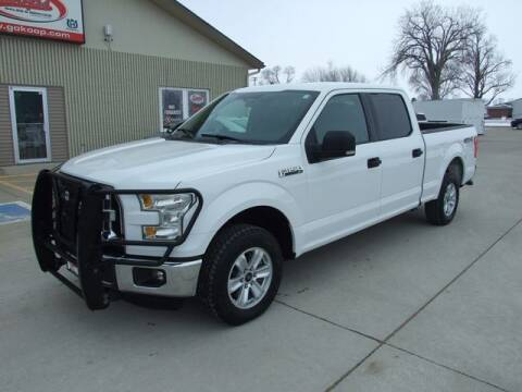 2015 Ford F-150 for sale at Koop's Sales and Service in Vinton IA