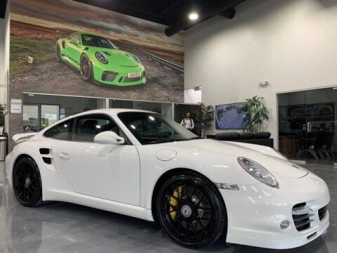 2011 Porsche 911 for sale at Godspeed Motors in Charlotte NC