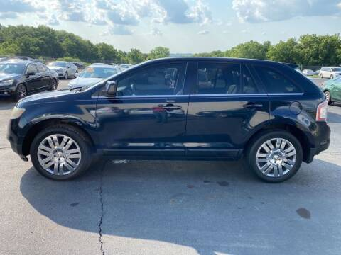 2008 Ford Edge for sale at CARS PLUS CREDIT in Independence MO