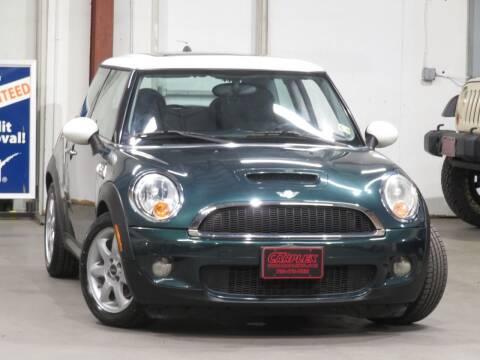 2008 MINI Cooper for sale at CarPlex in Manassas VA