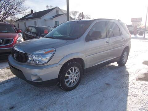 2006 Buick Rendezvous for sale at Jenison Auto Sales in Jenison MI