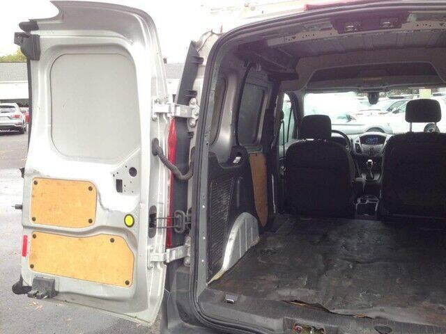 2015 Ford Transit Connect Cargo XL 4dr SWB Cargo Mini-Van w/Rear Cargo Doors - Avenel NJ