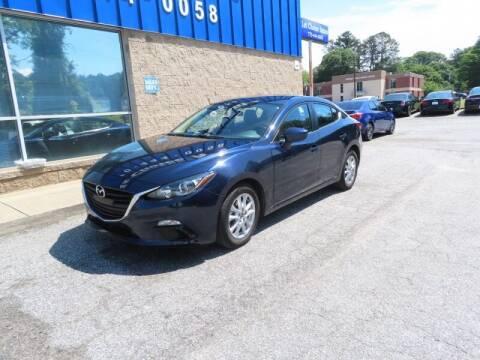 2014 Mazda MAZDA3 for sale at 1st Choice Autos in Smyrna GA