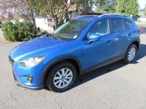 2013 Mazda CX-5 for sale at Triple C Auto Brokers in Washougal WA