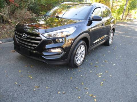 2016 Hyundai Tucson for sale at Route 16 Auto Brokers in Woburn MA