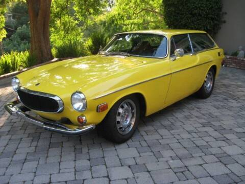 1973 Volvo 1800 for sale at Classic Car Deals in Cadillac MI