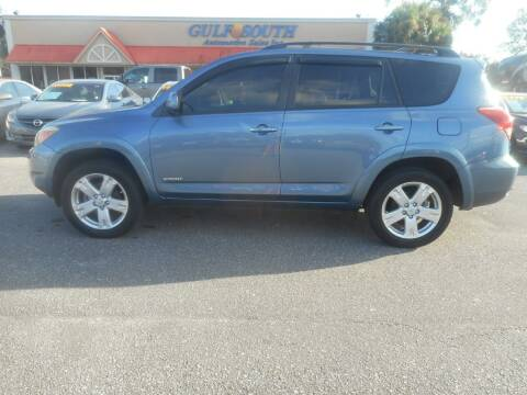 2007 Toyota RAV4 for sale at Gulf South Automotive in Pensacola FL