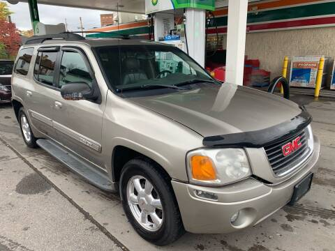 2003 GMC Envoy XL for sale at Trocci's Auto Sales in West Pittsburg PA