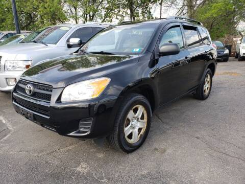 2010 Toyota RAV4 for sale at Real Deal Auto Sales in Manchester NH