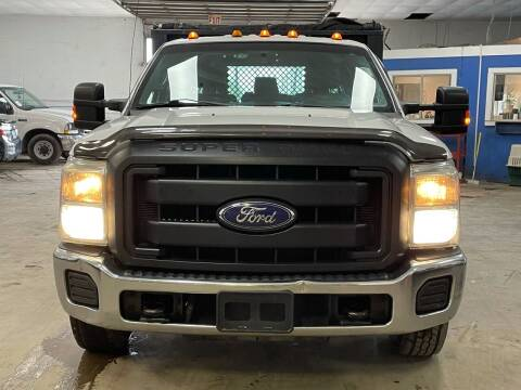 2016 Ford F-350 Super Duty for sale at Ricky Auto Sales in Houston TX