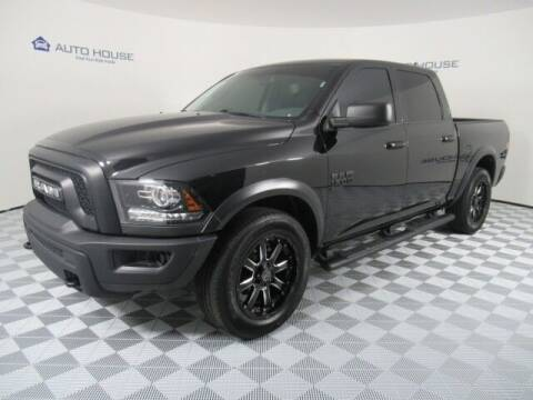 2019 RAM Ram Pickup 1500 Classic for sale at AUTO HOUSE TEMPE in Tempe AZ