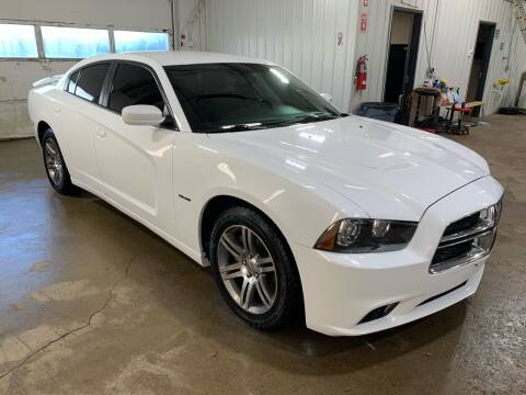 2014 Dodge Charger for sale at Premier Auto in Sioux Falls SD