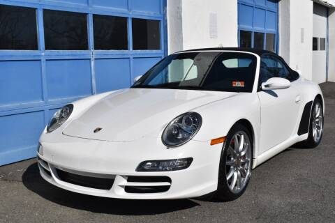 2008 Porsche 911 for sale at IdealCarsUSA.com in East Windsor NJ