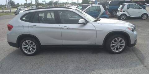 2014 BMW X1 for sale at Cars East in Columbus OH
