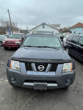 2007 Nissan Xterra for sale at Keyser Autoland llc in Scranton PA