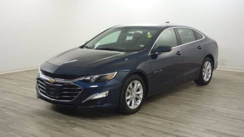 2020 Chevrolet Malibu for sale at TRAVERS GMT AUTO SALES - Traver GMT Auto Sales West in O Fallon MO