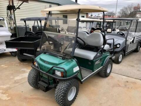 2014 Club Car XRT 850 4 Passenger Gas for sale at METRO GOLF CARS INC in Fort Worth TX