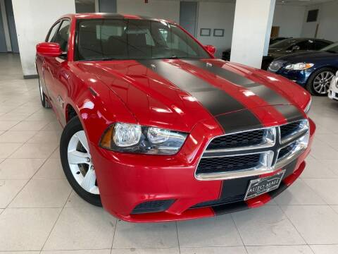 2013 Dodge Charger for sale at Auto Mall of Springfield in Springfield IL
