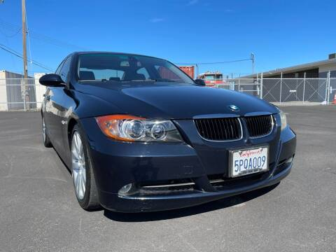 2006 BMW 3 Series for sale at Approved Autos in Sacramento CA