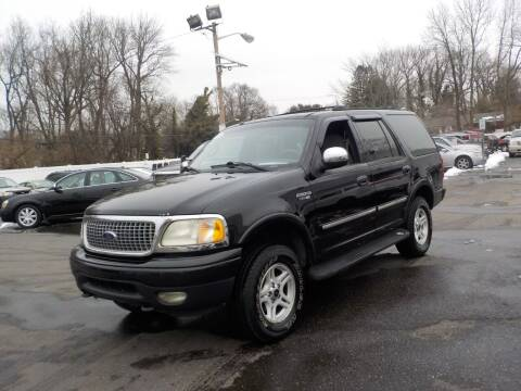 2002 Ford Expedition for sale at United Auto Land in Woodbury NJ