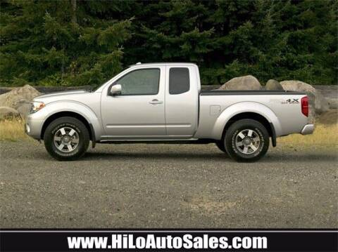 2018 Nissan Frontier for sale at BuyFromAndy.com at Hi Lo Auto Sales in Frederick MD