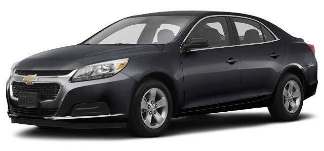 2015 Chevrolet Malibu for sale at USA Auto Inc in Mesa AZ