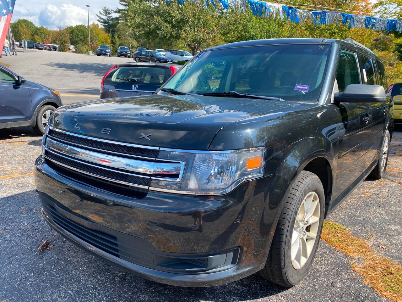 The Best Ford Flex 2020 Price In India