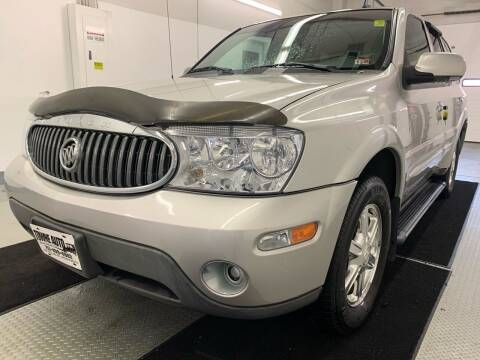 2006 Buick Rainier for sale at TOWNE AUTO BROKERS in Virginia Beach VA