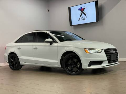 2015 Audi A3 for sale at TX Auto Group in Houston TX